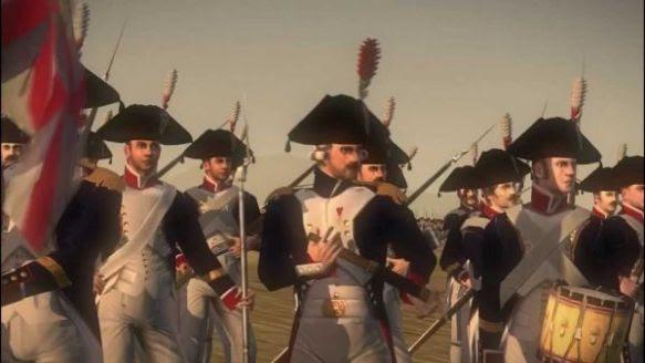Napolean Army
