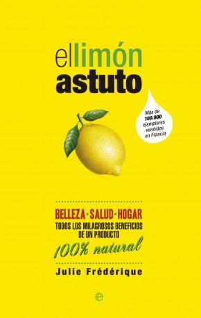 Portada de El limón astuto