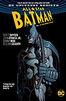 All-Star Batman Vol. 1 My Own Worst Enemy