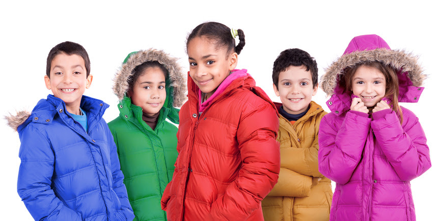 Cozy Coats for Kids Needs Drive - Canopy Children's Solutions