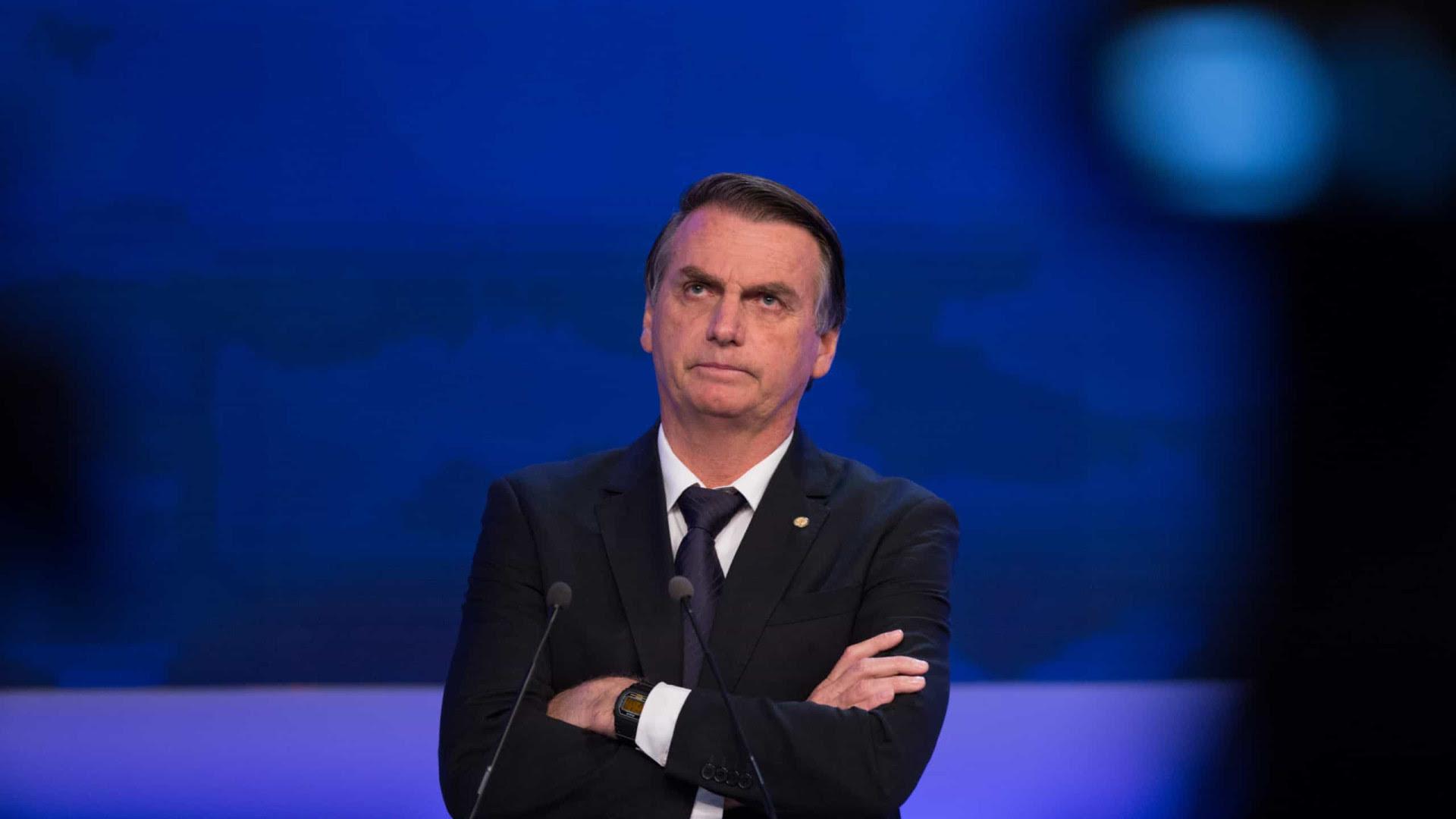 Covid-19: economistas criticam atuação de Bolsonaro
