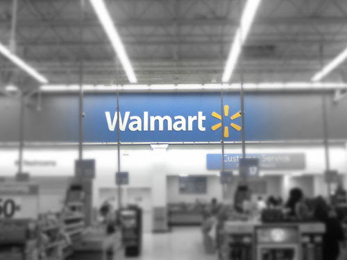 Flashback: Did This Video Prove Walmart Is Preparing for Martial Law?