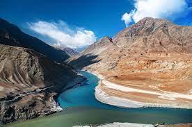 Ladakh - The Land of Snows
