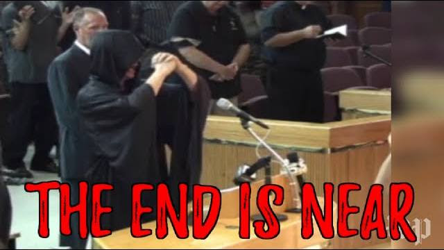 Must See Video: Satanist Opens City Council Meeting with Satanic Invocation in The Bible Belt!