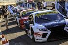 A primeira corrida será pela manhã, largada prevista para 09h20 (Luciano Santos/SiGCom)