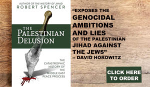 "EXPOSED: ""The genocidal ambitions and lies of the Palestinian jihad against the Jews"" – in The Palestinian Delusion"