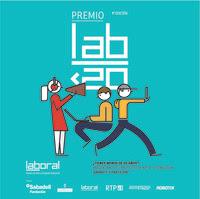 1º Premio LAB<20