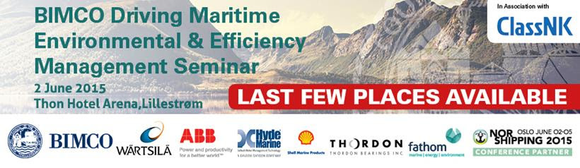 http://www.fathomshippingevents.com/bimco-driving-maritime-environmental--efficiency-management-seminar.html
