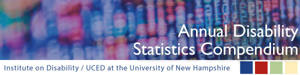 Annual Compendium of Disability Statistics