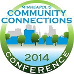 Community Connections Conference logo