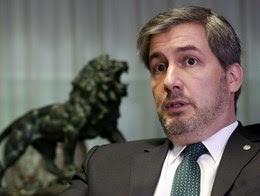 PJ faz radiografia a toda a vida financeira de Bruno de Carvalho