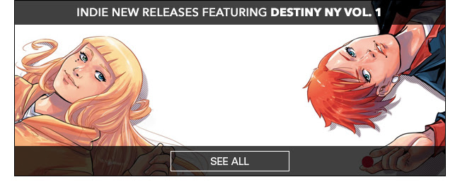 Indie New Releases Featuring Destiny, NY Vol. 1: Who I Am Now See All
