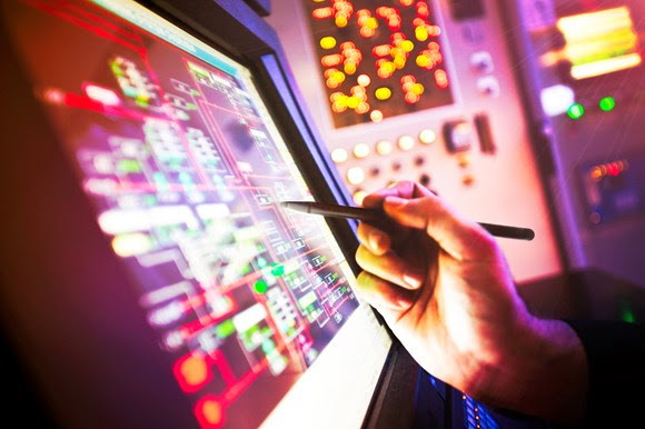 Industry first for Network Rail IP signalling team