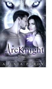 ArcKnight by Alexia Purdy