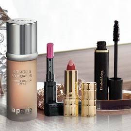 La Prairie, Shiseido, La Mer & More
