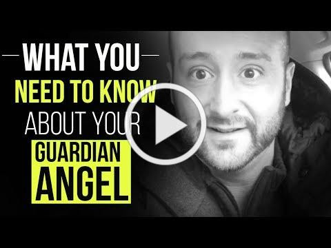 What you should know about your guardian angel