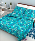 Bombay Dyeing Bedsheets 40% off + additional 40% off