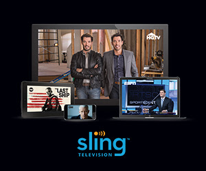 Sling Television - Get a free Roku 2 when you pay for 3 months of Sling