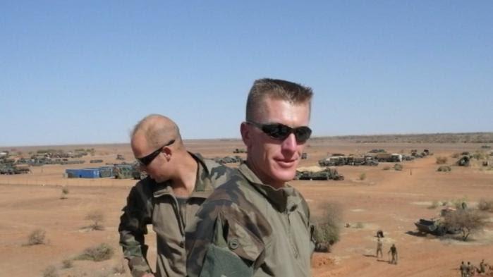 """VIDEO. """"Des odeurs me rappellent la mort"""" : des soldats de retour du Mali racontent leur traumatisme"""