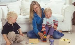 a caring nanny, newborn specialist, baby nurse, housekeeper, nanny