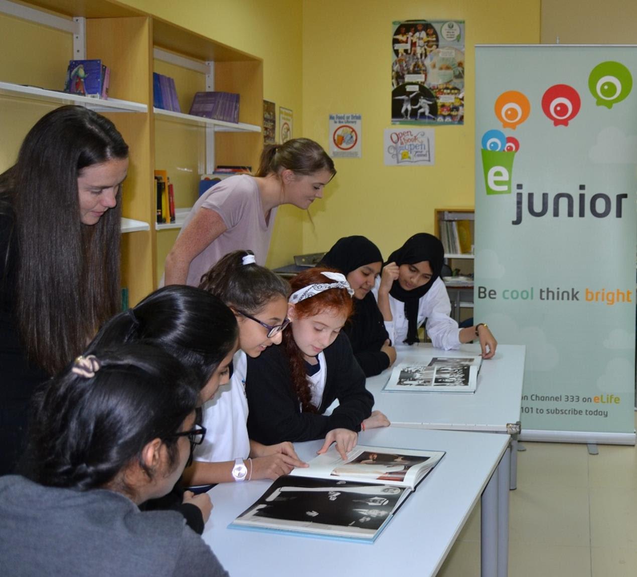ABC Private School Abu Dhabi