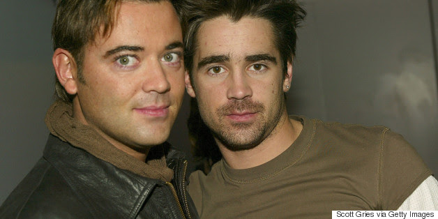 Colin Farrell Would 'Kick The Sh*t Out Of' Bullies Threatening His Gay Brother