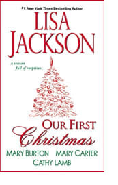 Our First Christmas by Collected Authors
