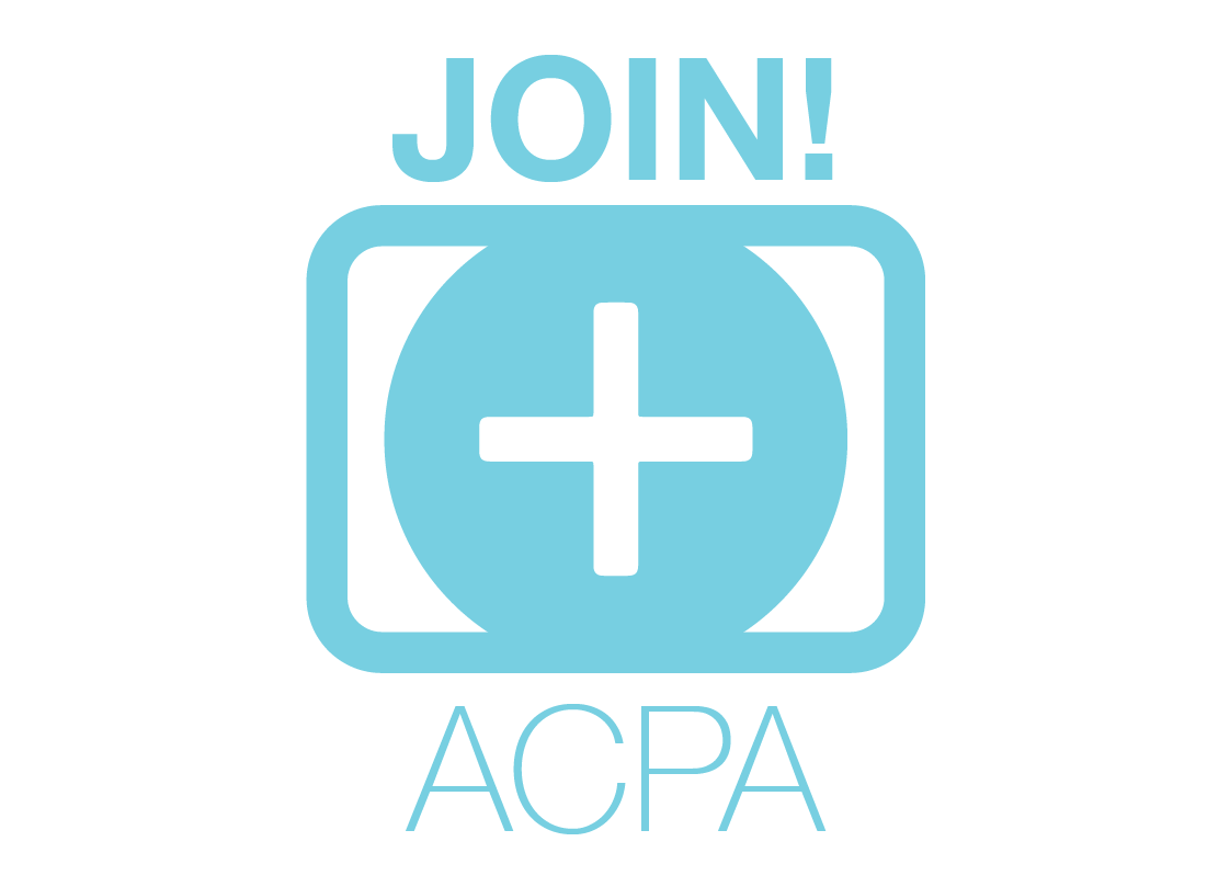 Join ACPA image