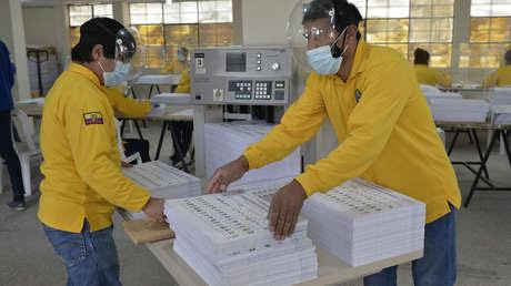 Elecciones generales en Ecuador: expectativas e incertidumbre ante la cercanía de un atípico proceso comicial