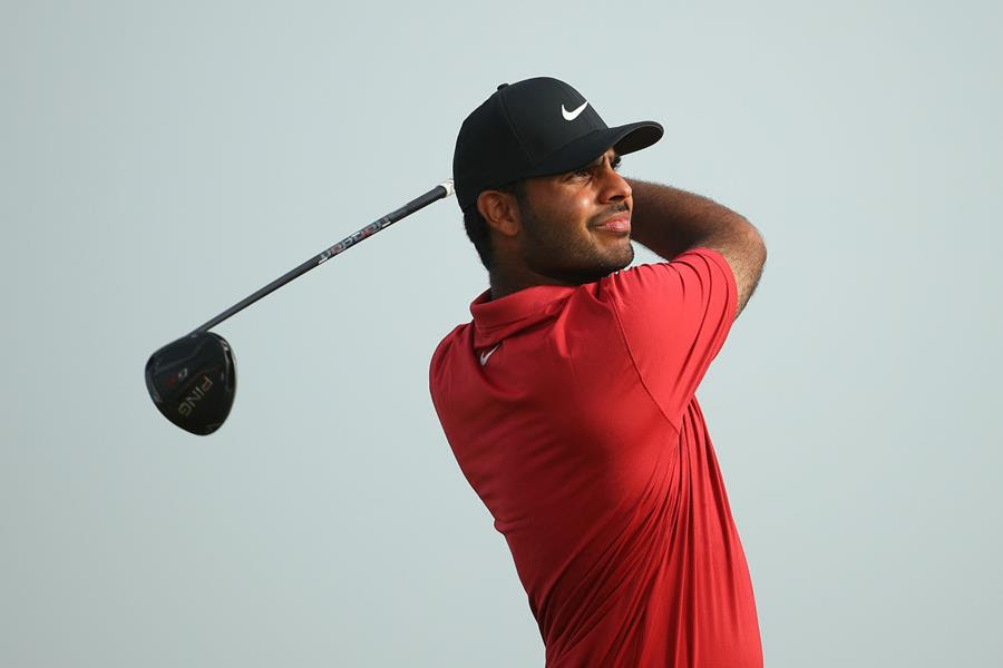 Excited Sharma ready for action again