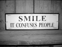 Image result for pictures with quotes about smiling