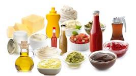 Keto Fats & Sauces