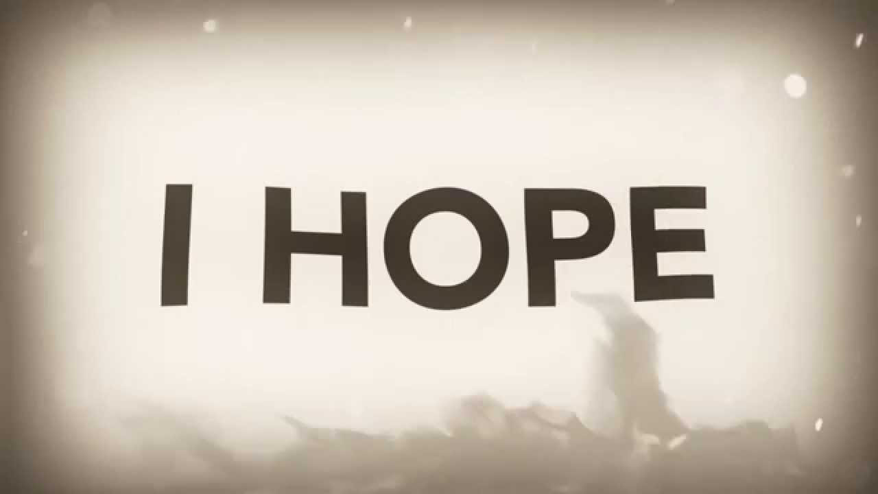 Image result for hope
