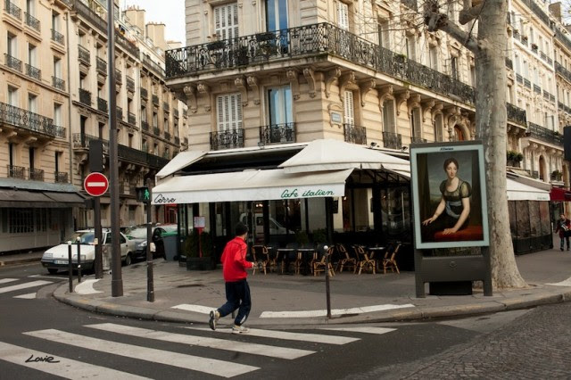 Artist-Replaces-Billboard-Ads-with-Classic-Art-in-Paris-14-640x426