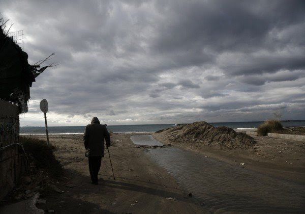 ΕΜΥ: Επιδείνωση του καιρού με καταιγίδες και χιόνια και νέο κύμα κακοκαιρίας από την Παρασκευή