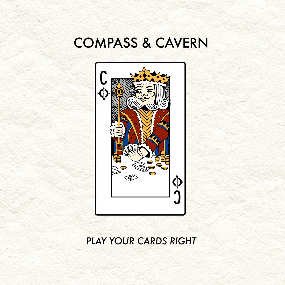 C C Play Your Cards Right