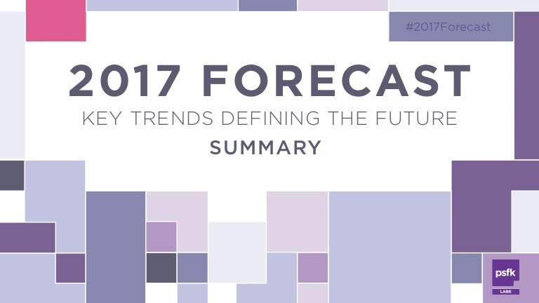 Image result for 2017 forecast