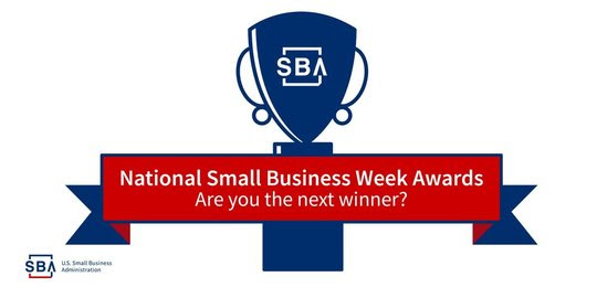 small business week - are you a winner