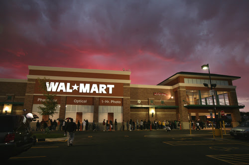 """First Walmart """"FEMA Camps,"""" Now This—They Have Gone Bonkers and You Won't Like It!"""