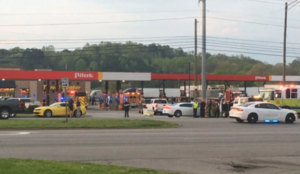 Tennessee: Muslim goes on stabbing spree at truck stop, killing three women and injuring a fourth