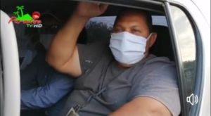 Roger Iraeta, aseguró que la policía y DPI cometieron un error.