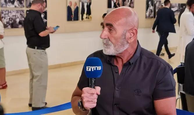 Давид Эльхаяни