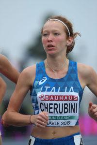 Elisa Cherubini