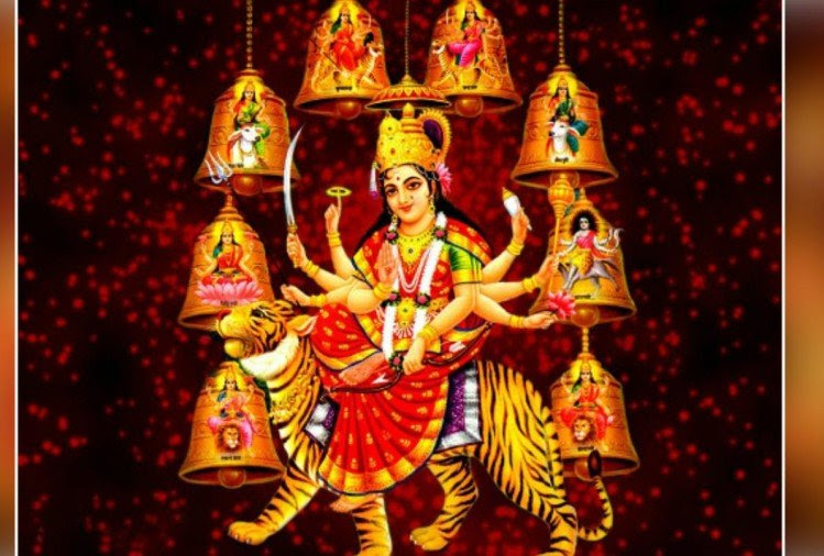 Image result for Wear these colors on different days of this Navaratri