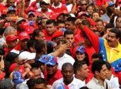 """""""Nada ni nadie podrá vencer al pueblo de Bolívar y Chávez"""" aseguró el presidente Nicolás Maduro ante el sabotaje electrónico sufrido por Venezuela en las últimas horas."""