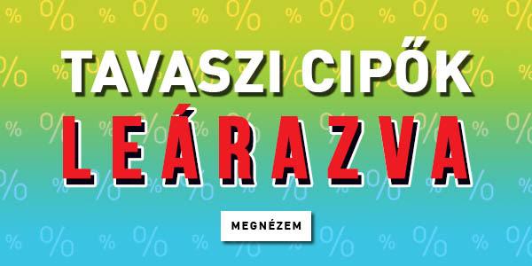 Tavaszi cipők – Sportfactory