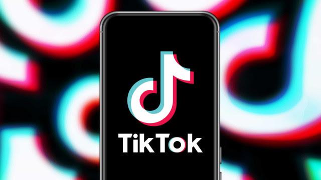 TikTok entrou em 2021 com o 'pé direito'