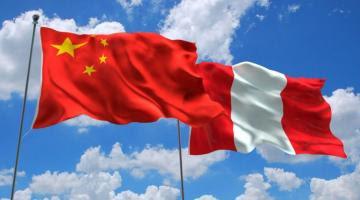 Perú es el séptimo proveedor de frutas de China entre enero-abril del 2021, participando con el 2% del total