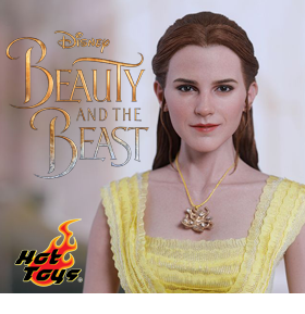 1/6 SCALE MOVIE MASTERPIECE BELLE