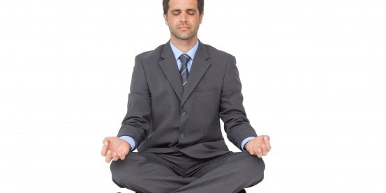 MEDITATION-BUSINESSMAN